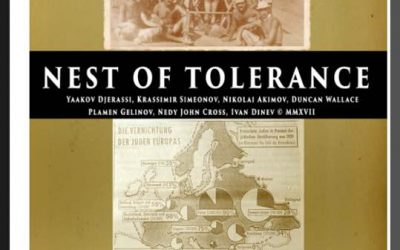 Nest of Tolerance