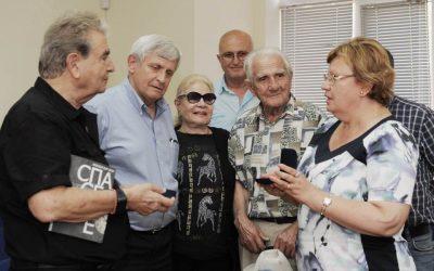 Lovech: with Mayor Cornelia Marinova